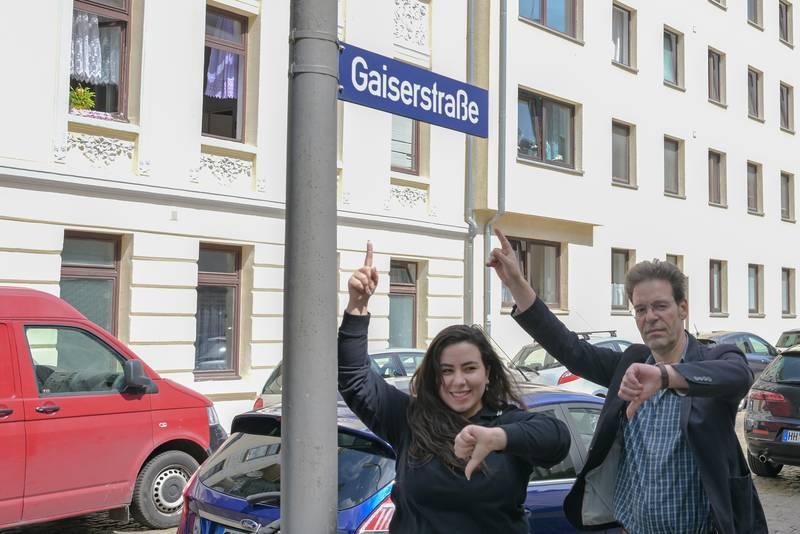 Keine Würdigung mehr für Harburger Kolonialherren durch Straßenbenennung